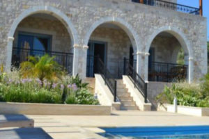 Luxurious Stone Built Residence