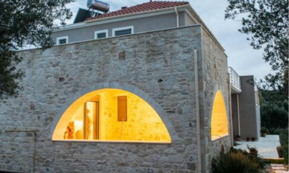 Понтикиана - резиденция типа