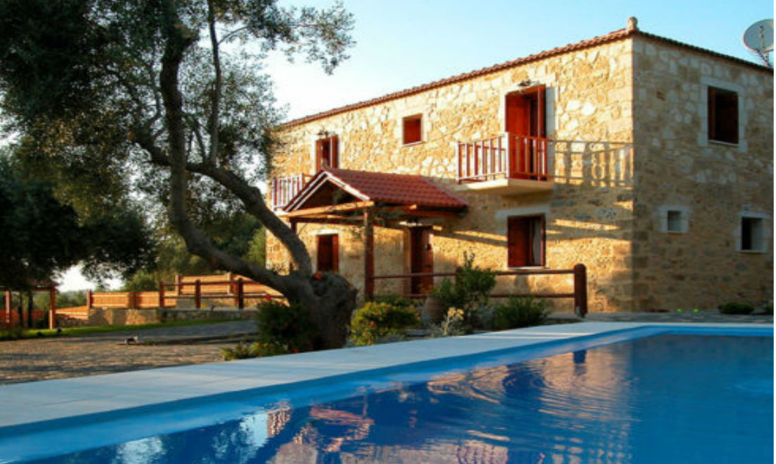 Villa Miguela