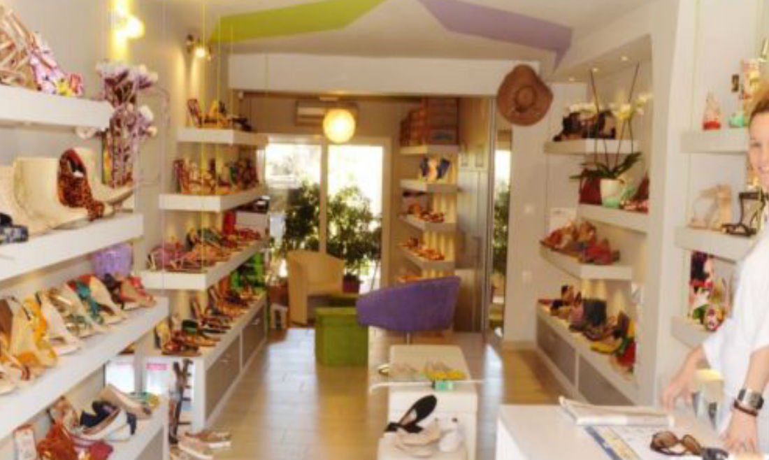 Retail Store Design and Renovation