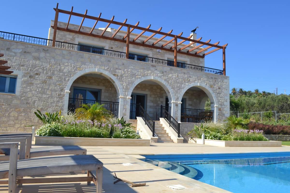 Completed Projects | Cretacon Green Energy | Creta Construction